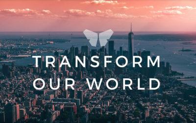 Transform our World