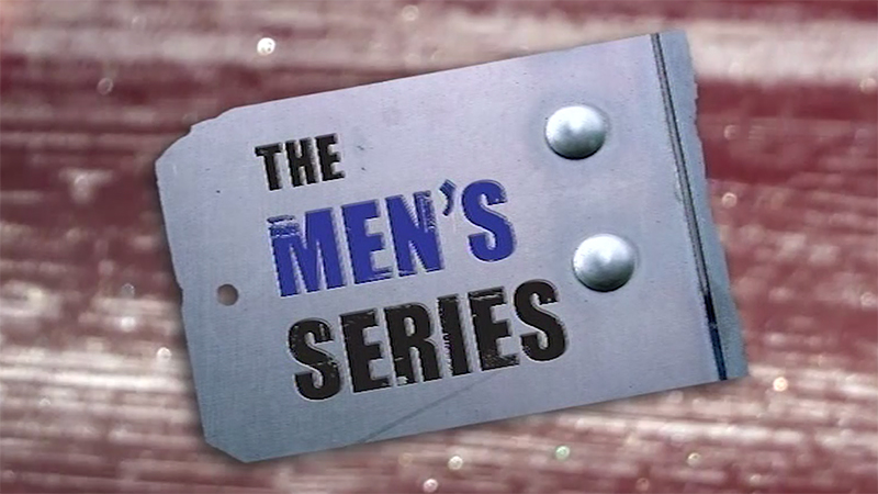men christian tv show