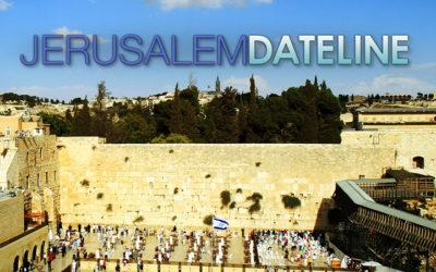 Jerusalem Dateline