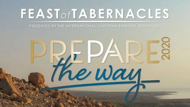 FEAST OF TABERNACLES 2020